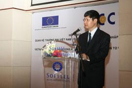 Vietnam-EU Trade Seminar to Open in HCM City Next Week