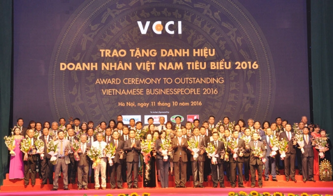 15-Year Dramatic Growth of Vietnamese Entrepreneurs