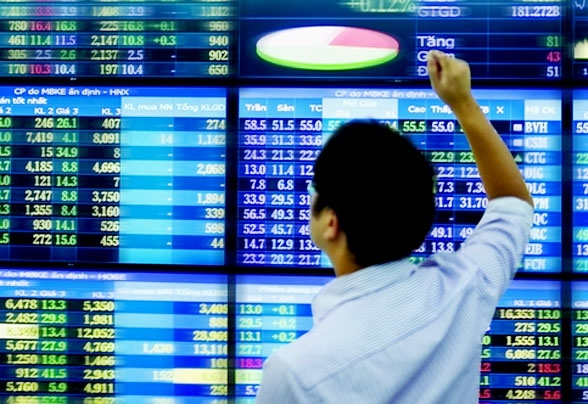 Foreigners Likely to Return to the Market?