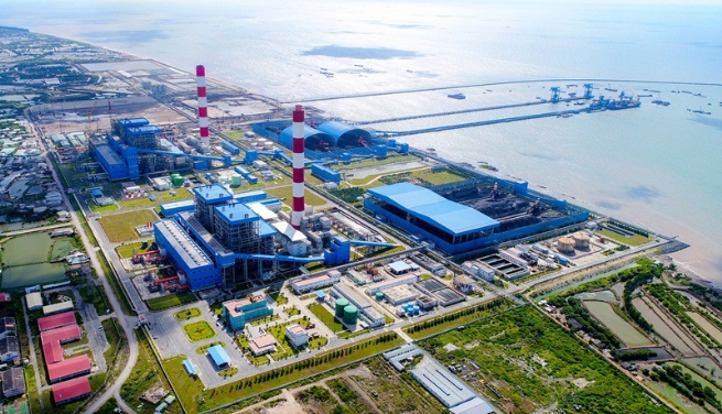 Tra Vinh to Be Key Marine Economic Engine