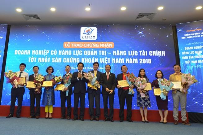 BCI - Barometer to Corporate Governance
