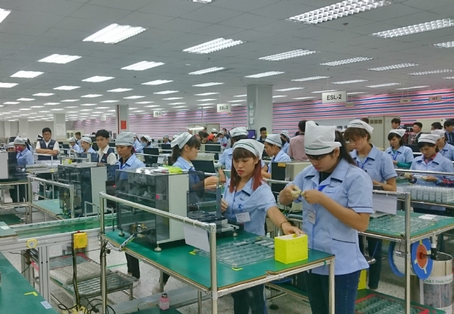 Vinh Phuc Has 858 New Businesses in Nine Months