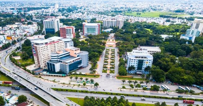 Vietnam Real Estate in Whirlpool of U.S.-China Trade War