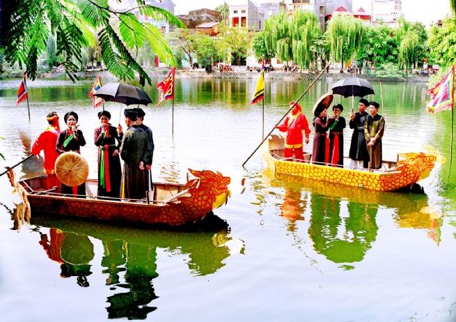 Tourism Developed into Key Economic Sector