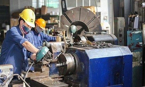 Vietnam Takes Trade Surplus of US$5.8 Bln in Jan-Sep