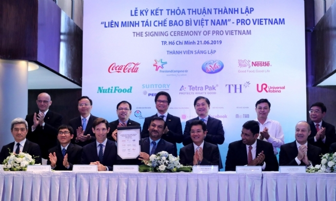 Promoting Low-carbon Economy in Vietnam