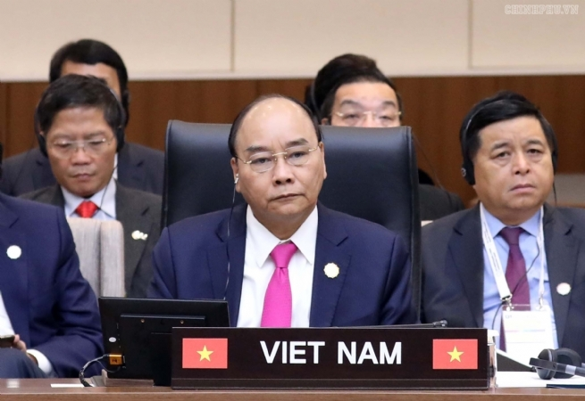 Mekong-RoK Cooperation Upgraded into Summit Level