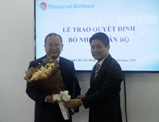 Vietravel Airlines Slated to Take Off in Q2, 2020