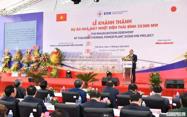 Khu kinh tế Thái Bình: Tạo động lực mới trong thu hút đầu tư