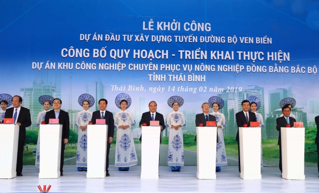 Positive Changes in Administrative Reform