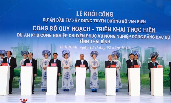 Thái Bình: Chuyển biến tích cực sau hơn 3 năm thực hiện Đề án CCHC