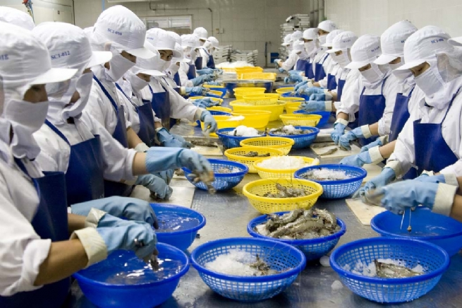 Vietnam's Food and Seafood Export to Canada Keeps Growing