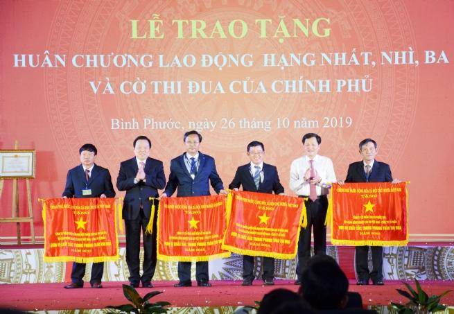 Công ty TNHH MTV Cao su Chư Păh: Phát huy hiệu quả phong trào  thi đua lao động, sản xuất
