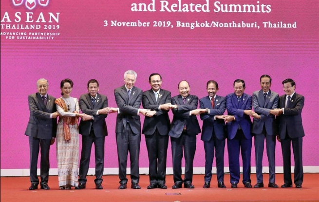 ASEAN 2020: Cohesive and Responsive
