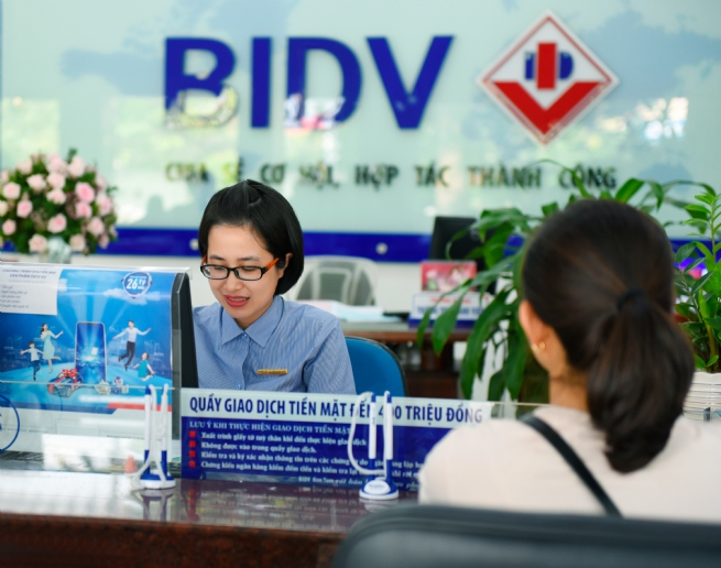 BIDV Kon Tum - A Trusted Companion