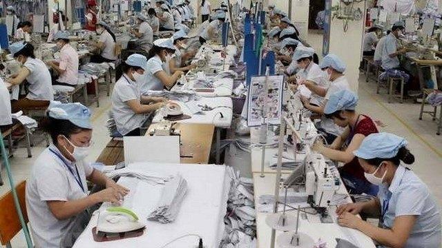Bloomberg: Vietnam's Goods Exports to U.S. Surge