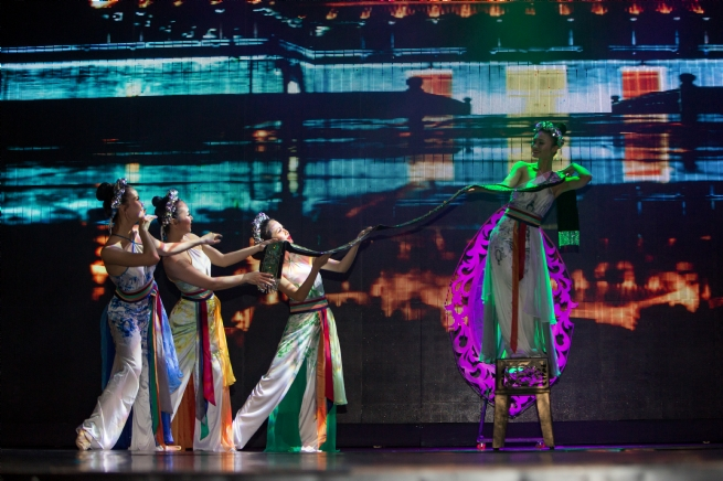 Investment in Art and Culture to Promote Tourism Development