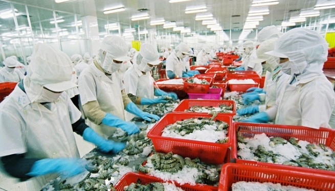 Seafood Exports Face Barriers
