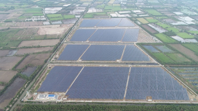 New Impetus for Solar Power Market