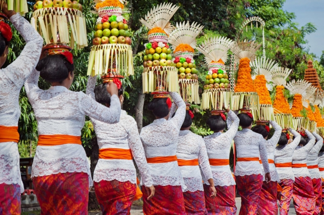 Indonesia Promotes Attraction of Vietnamese Tourists