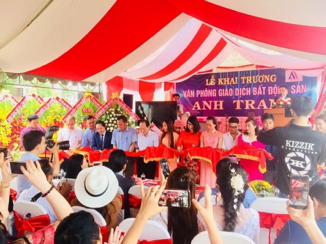 Anh Trang Trading Co., Ltd: Leadership Imprints