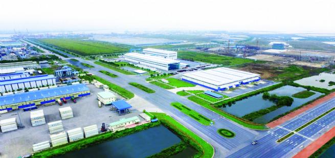 How DEEP C Industrial Zones Become Investors' Choice