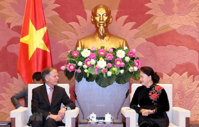 Vietnam – Italy: Vast Room for Trade and Investment Cooperation