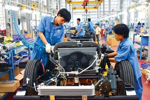 GIC/AHK to Release German Investor Confidence Index in Vietnam