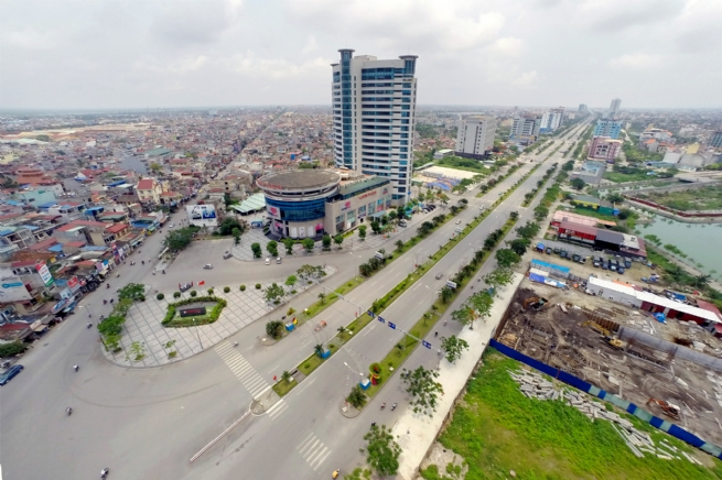 Opportunity for Vietnam Real Estate Market to Lead the Region