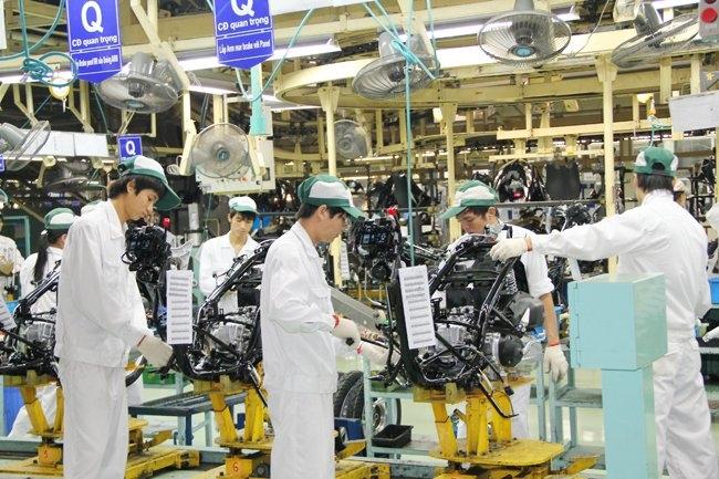Vietnam FDI Attraction Reaches Record High