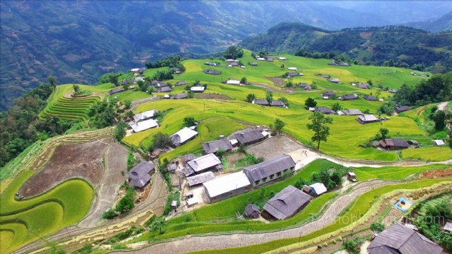 Ha Giang: Breakthrough in Tourism, Cross-border Trade and High-quality Agriculture