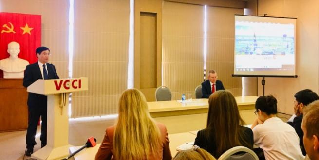 Vietnam, Latvia Seek to Unlock Trade Cooperation Potential