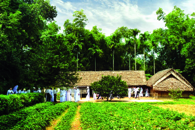 Nghe An Tourism Removing Development Bottlenecks