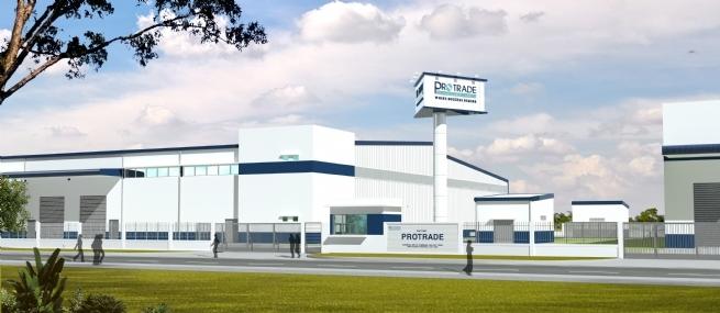 Protrade International Tech Park: Ideal Destination for Investors