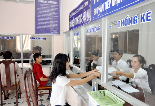 Social Insurance Sector Determined to Speed up Administrative Reform