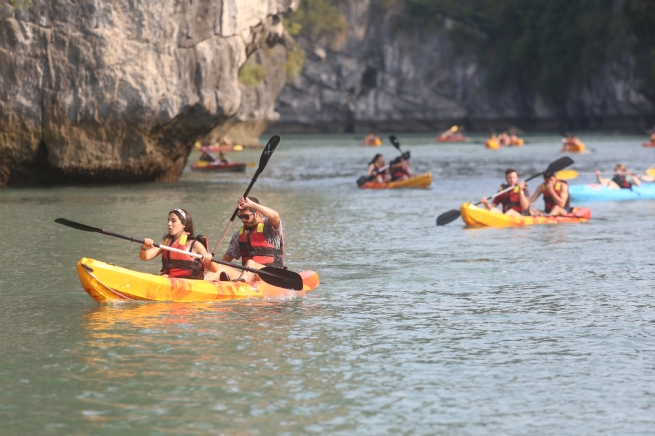 Wooing More American Tourists to Vietnam