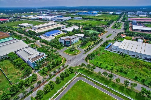 Occupancy Rate at Industrial Parks Reaches 74%
