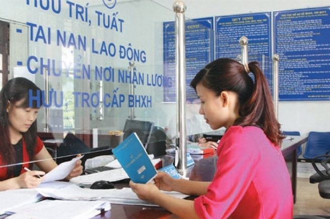 Strong Effects from Administrative Procedure Reforms