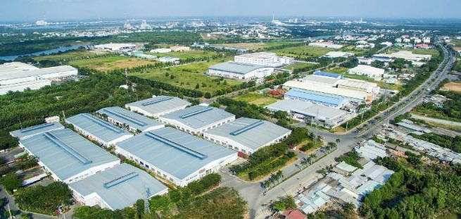 Yen Bai Industrial Parks: Door Open for Investors