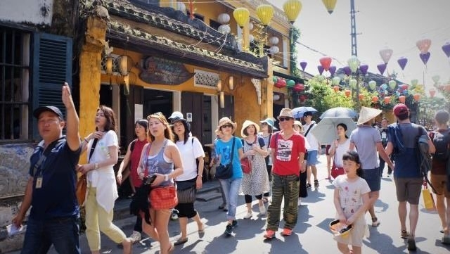 Vietnam among World's Fastest-Growing Tourism Destinations