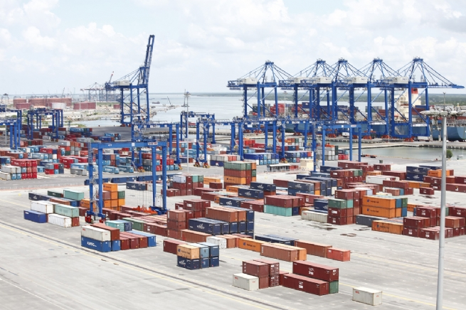 Foreign Funds Pumped into Vietnam Logistics Market