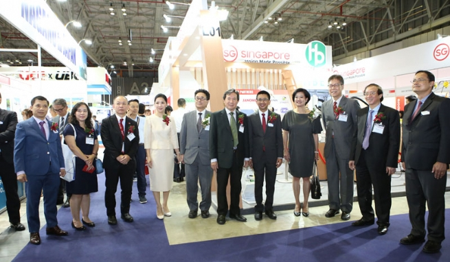 Reed Tradex Vietnam Supporting Vietnamese Businesses to Join Global Supply Chains