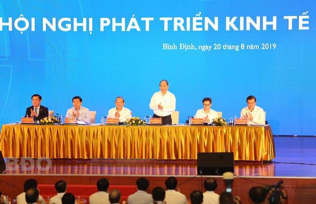 Central Economic Development Conference