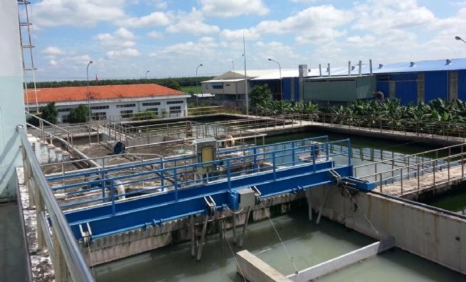 Rach Bap Industrial Park - Attractive Destination to Invest