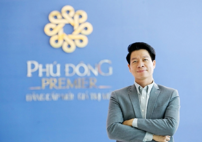 Phu Dong Group Powers up Real Estate Products with Technology 4.0