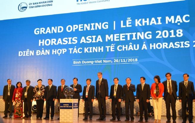 Binh Duong Makes Breakthroughs in FDI Attraction