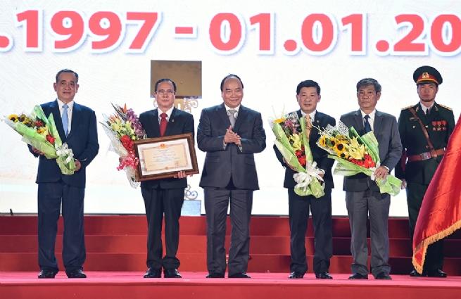 Binh Duong Economy Keeps Growing