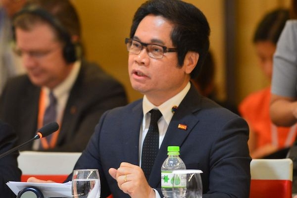 VCCI President: Labor productivity improvement should start from industries and businesses