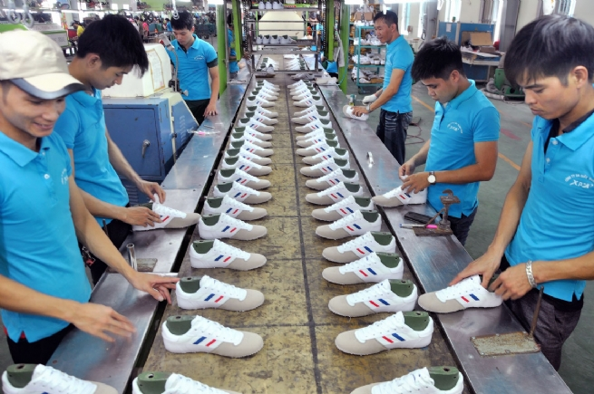 Vietnam Needs Direct Stateside Exports