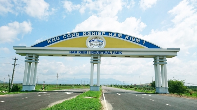 Industrial Parks Proactively Welcome New Wave of Investment